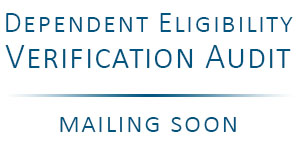 Dependent Eligibility Verification Audit