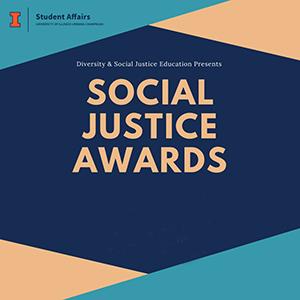 2021 Diversity & Social Justice Awards