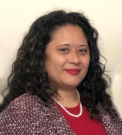 Professor Adrienne Dixson