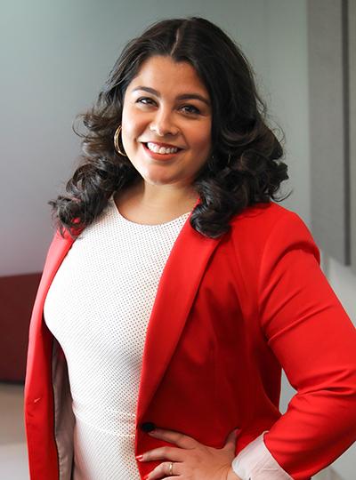 Monica Gonzalez Ybarra