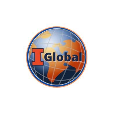 IGlobal logo