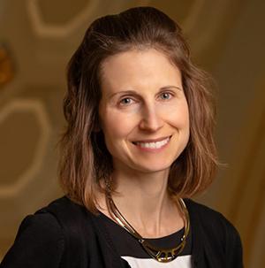 Sarah M. Zehr