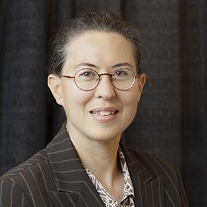 Dr. Jennifer Cromley
