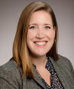 Dr. Samantha Lindgren