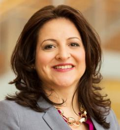 Gloriana Gonzalez