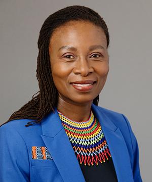 Dr. Reitu Mabokela