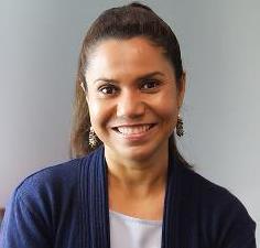 Assistant professor Giselle Martinez Negrette