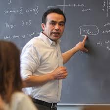 Arnulfo Perez (teaching)