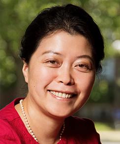 Professor Jessica Li