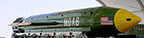 Picture of the MOAB weapon
