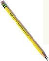 No. 2 pencil with eraser