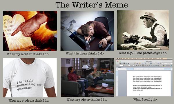 The Writer S Meme Illinois