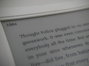 DRM and the new Thought Police