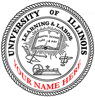 The right donor could buy the naming rights to [Your Name Here] University of Illinois