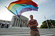 Supreme Court overturns DOMA