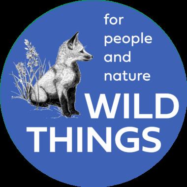 2021 Wild Things Logo