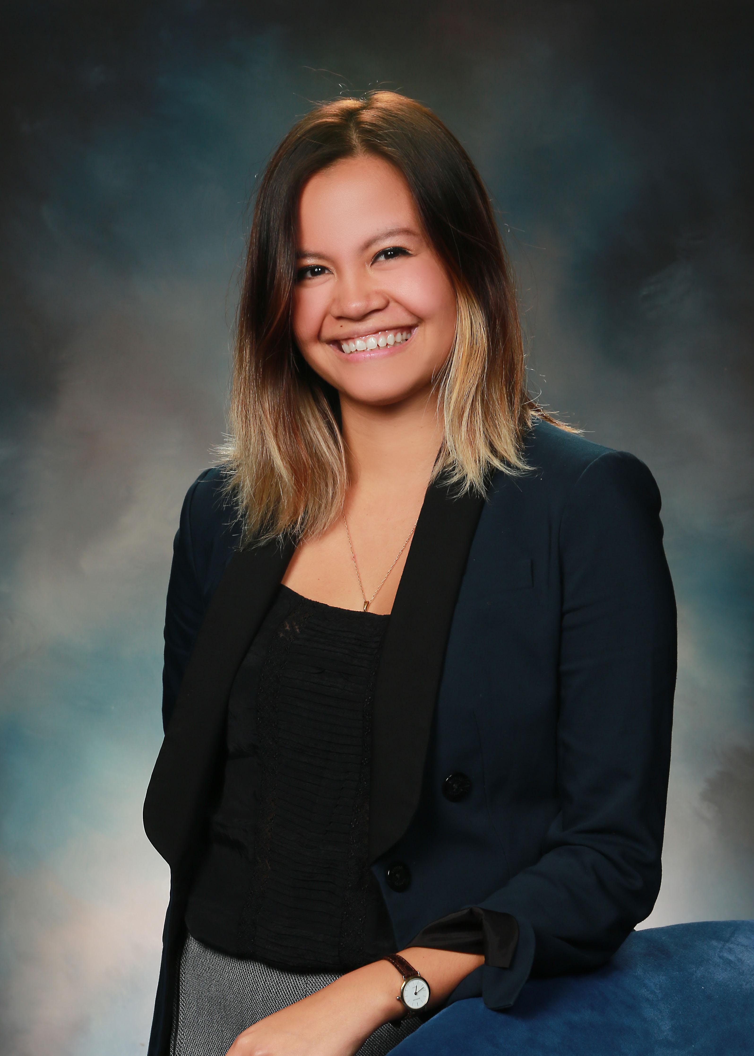 Katreena Casallo