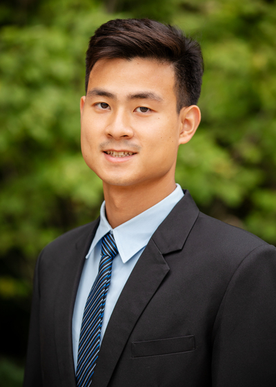 Taylor Chen