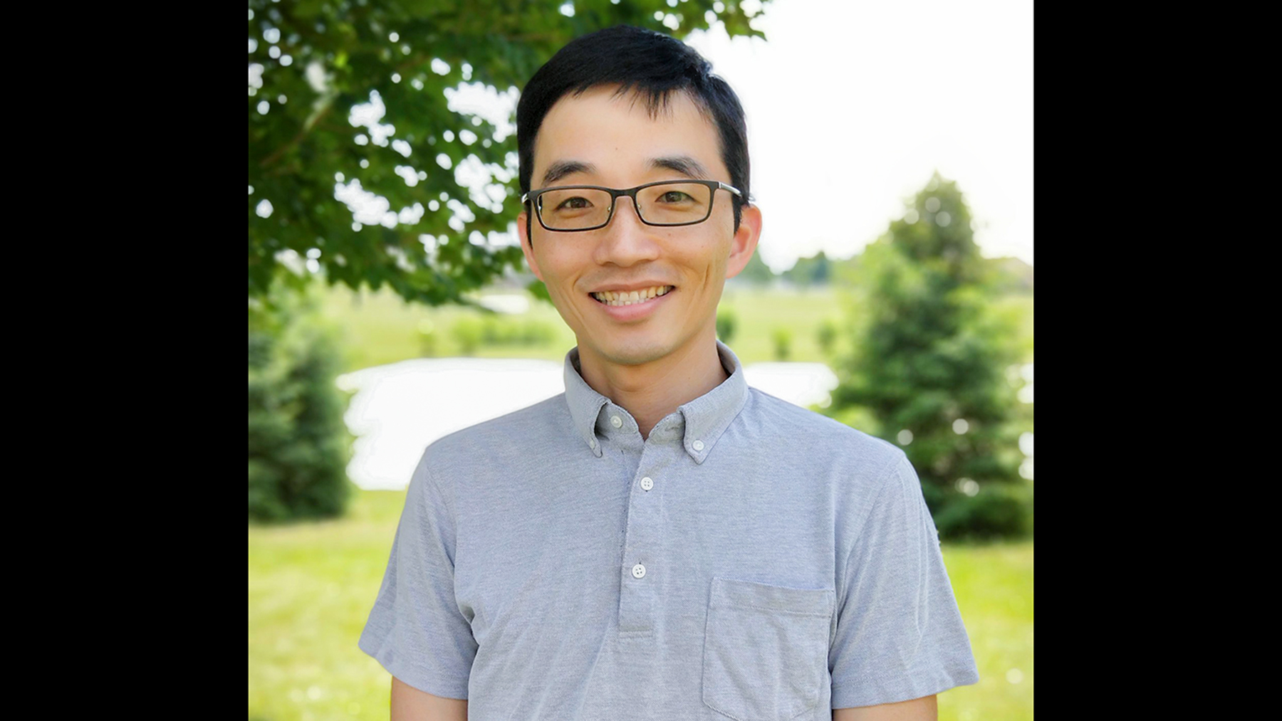 Mikihiro Sato is a professor of recreation, sport and tourism at the University of Illinois Urbana-Champaign. Photo by L. B. Stauffer