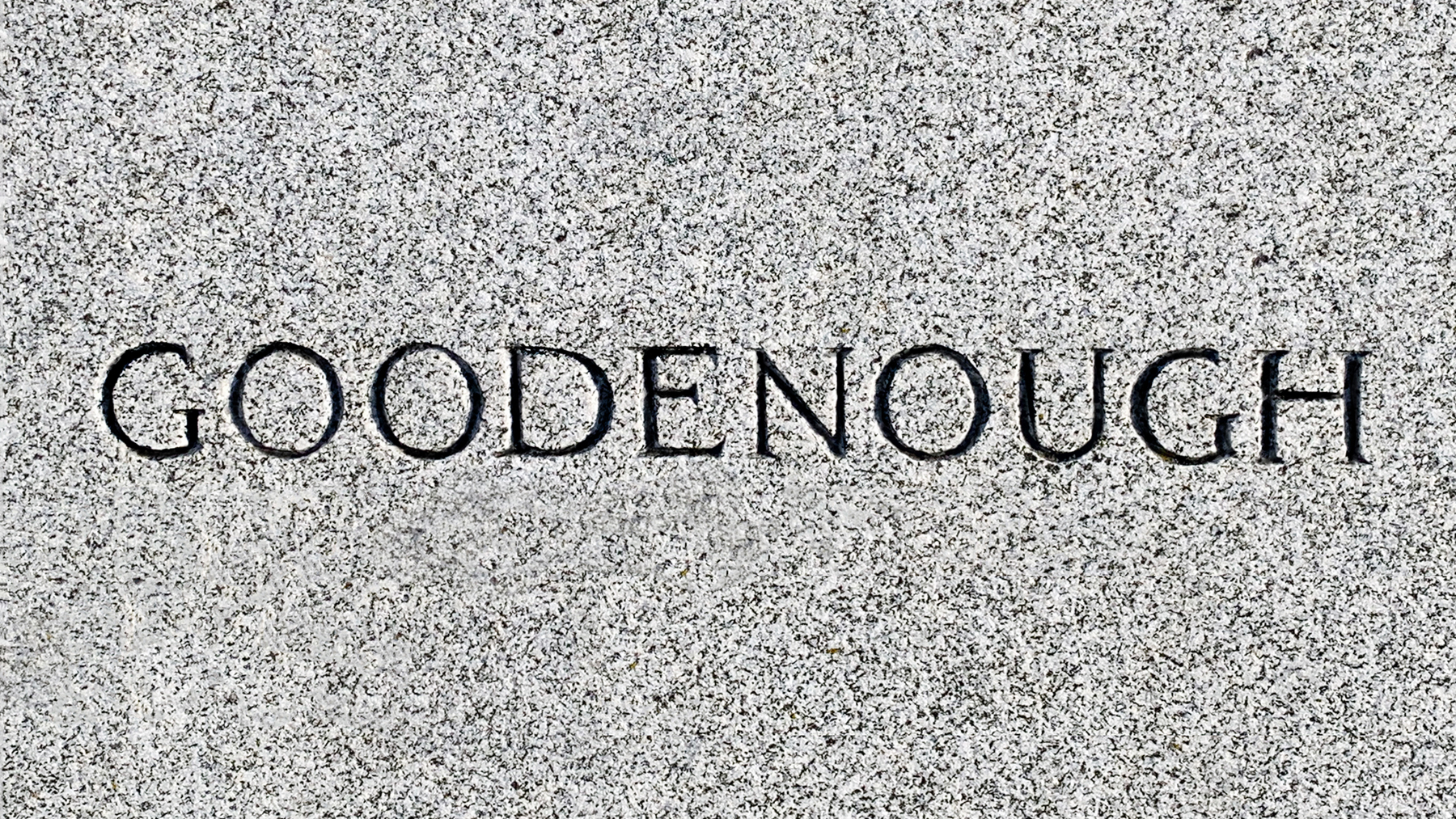 Artist and professor Bea Nettles found this name in a cemetery in Rochester, N.Y., and used it in her 'Head Lines' book.