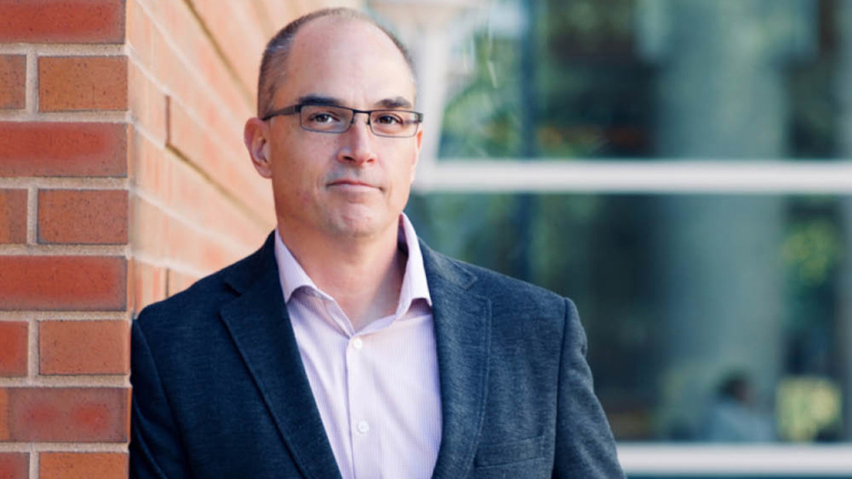 Robert Brunner will lead the new Disruption Lab at the University of Illinois Gies College of Business.