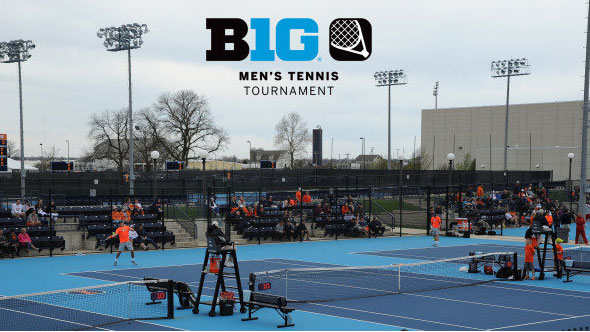 image of illinois tennis courts