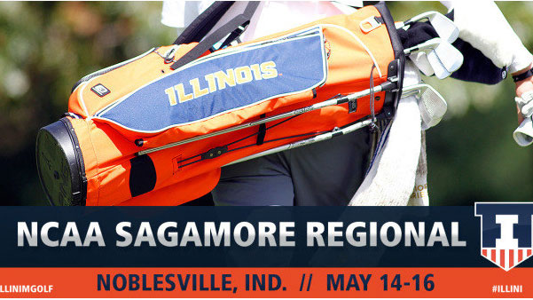 banner image for NCAA regionals in noblesville, indiana