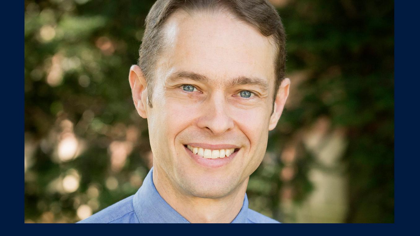 labor professor Andrew Weaver. Photo by L. Brian Stauffer