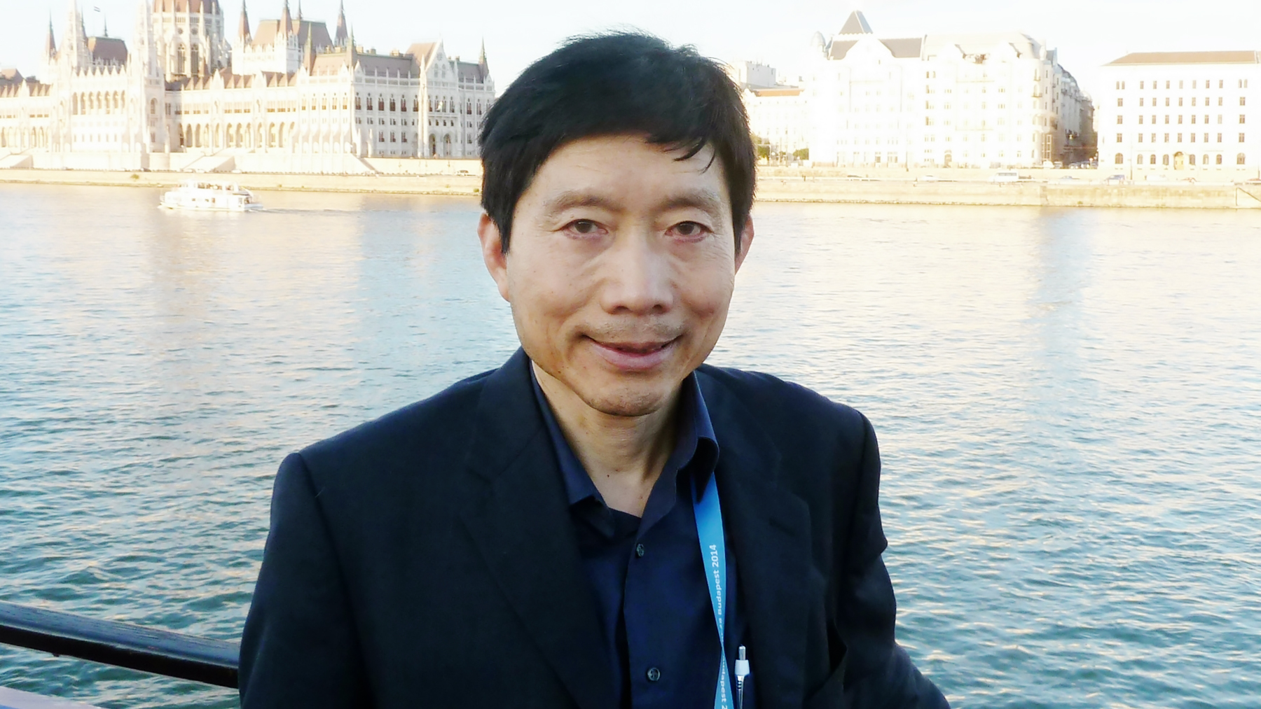 Sociology professor Tim Liao led a recently published study that examined the association between social and economic inequalities in U.S. counties and COVID-19 infections and deaths. Photo courtesy Tim Liao