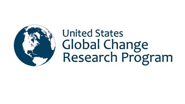 USGCRP logo
