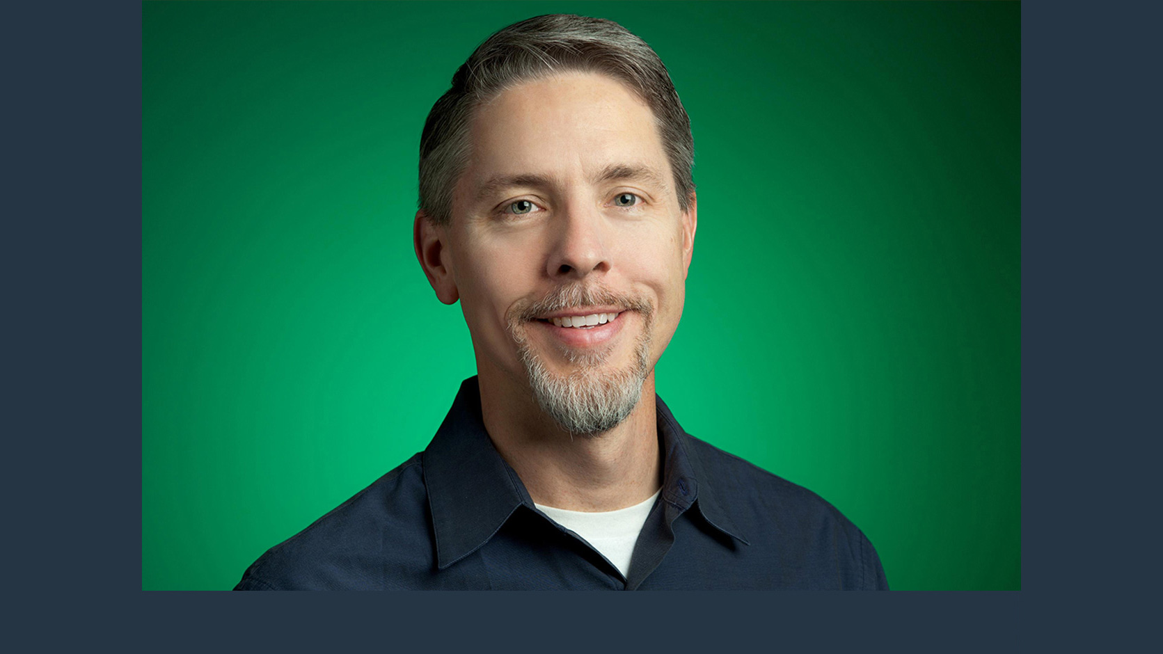 GRAIL CEO Jeff Huber, Illinois alumnus and 2016 Commencement speaker