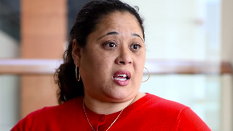 screen capture of Adrienne Dixon, a professor of Education Policy, Organization and Leadership