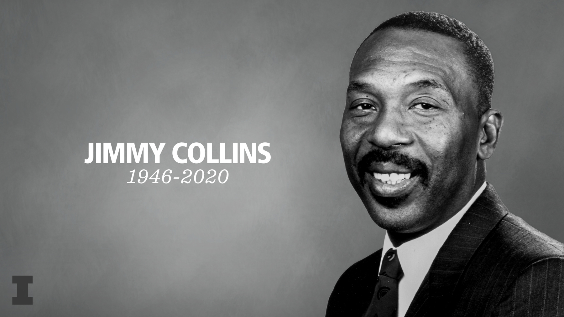 The late Jimmy Collins