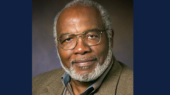 Professor Ron Bailey