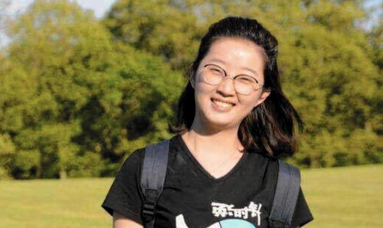 Yingying Zhang