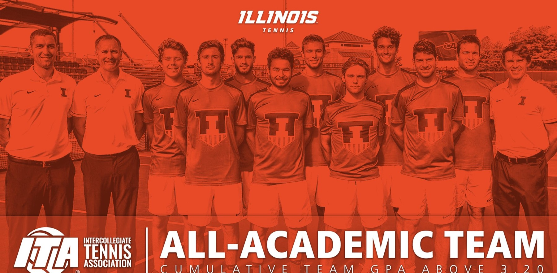 ITA All-Academic Team