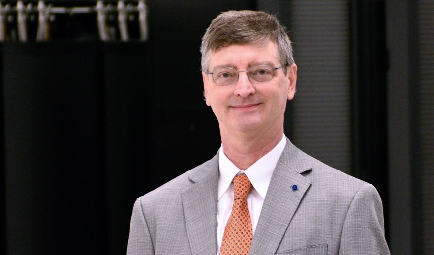 Professor Bill Gropp