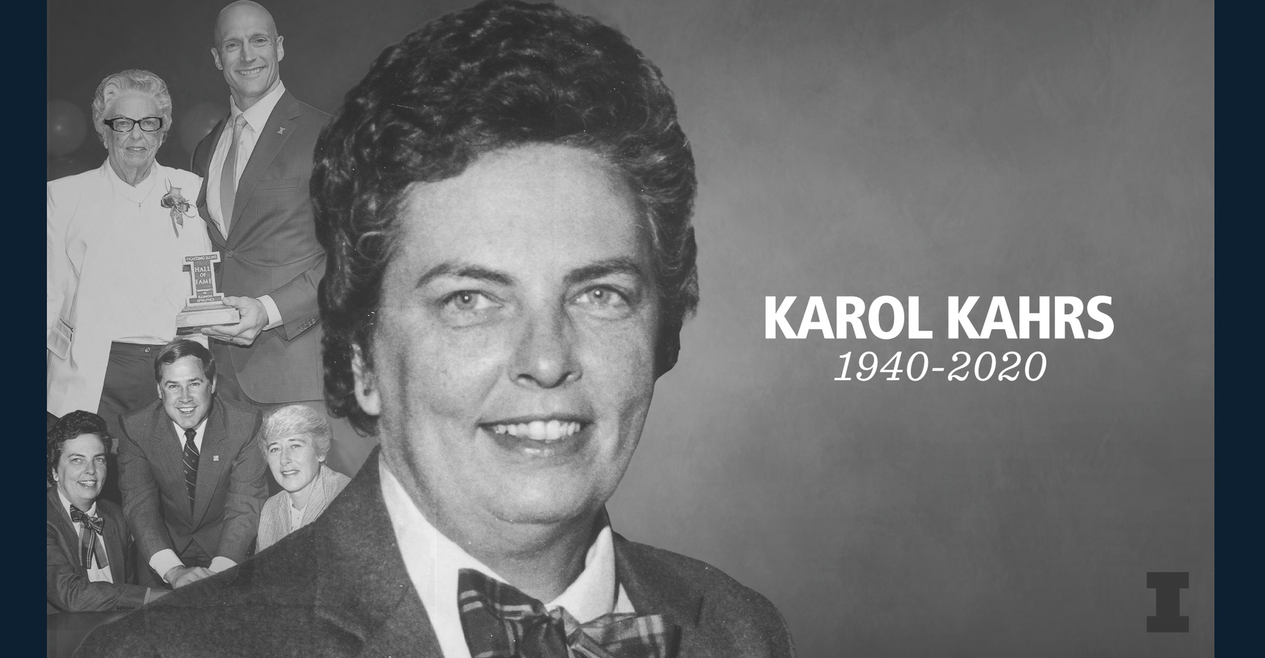 graphic: Karol Kahrs, 1940 - 2020