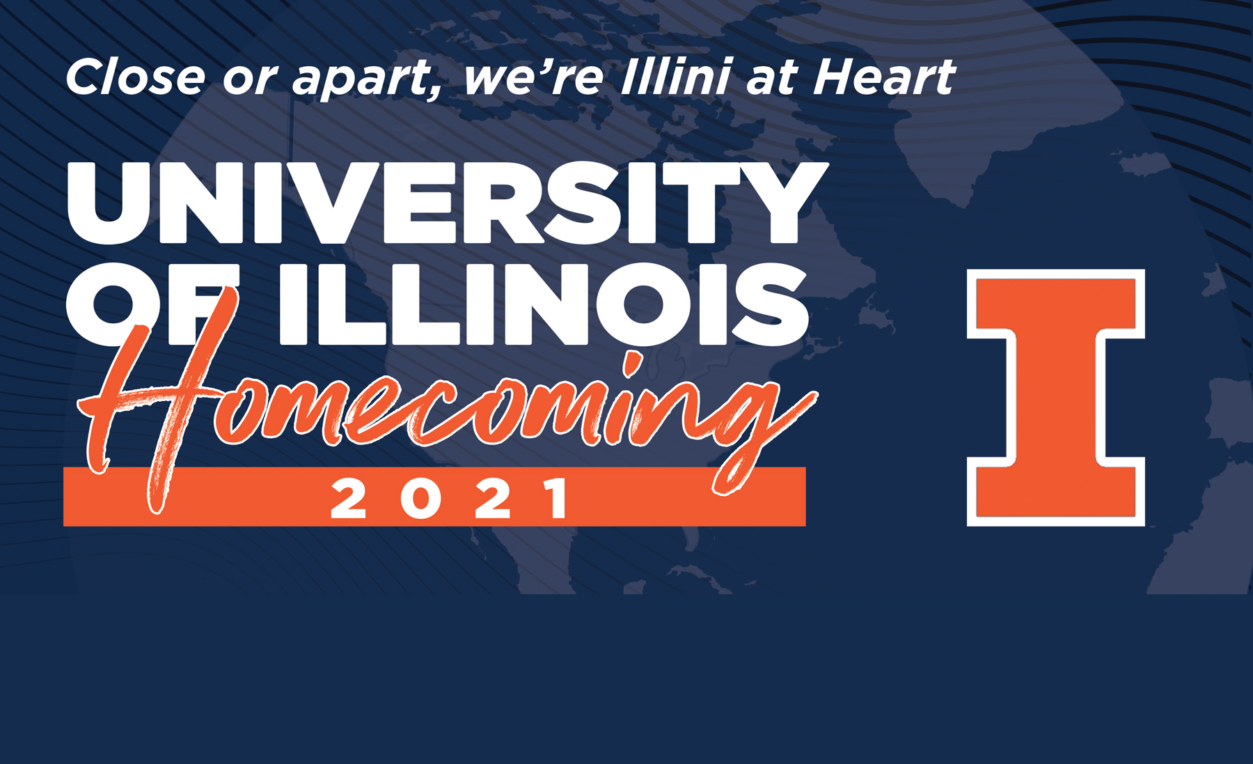 Homecoming graphic - banner
