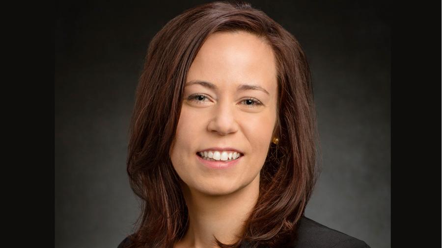 Professor Hannah Holscher