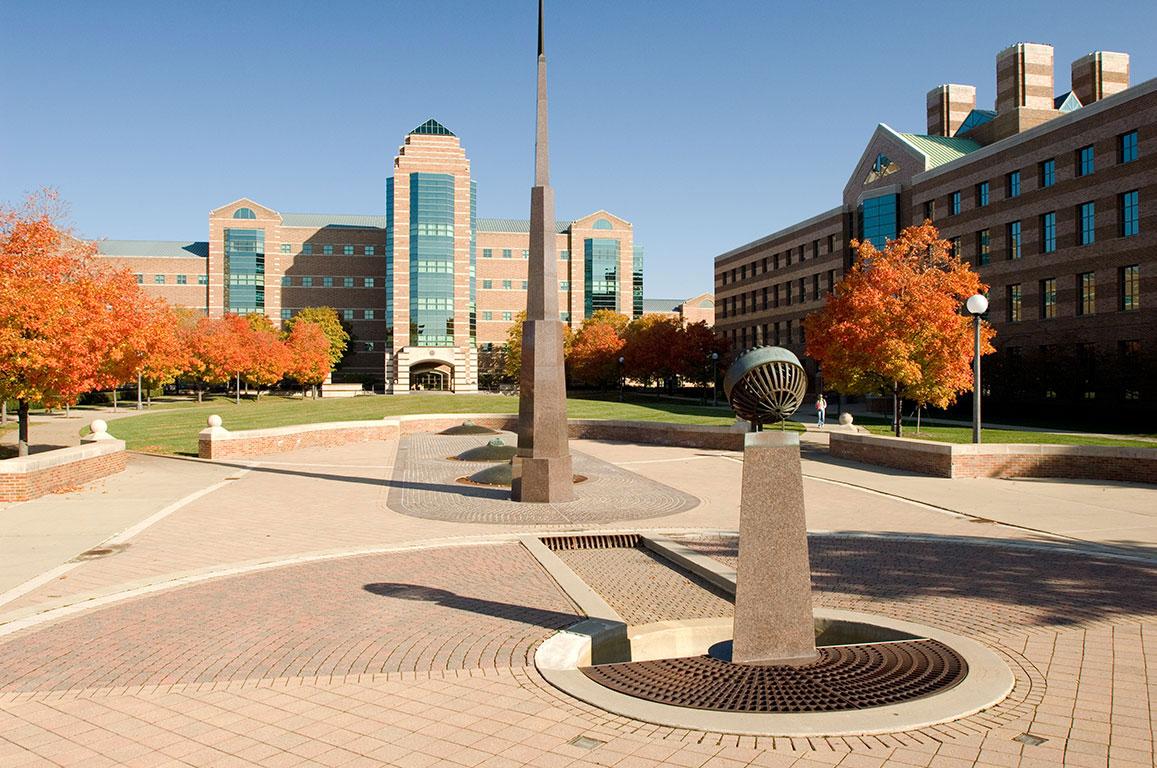 Beckman Institute at the University of Illinois Urbana-Champaign