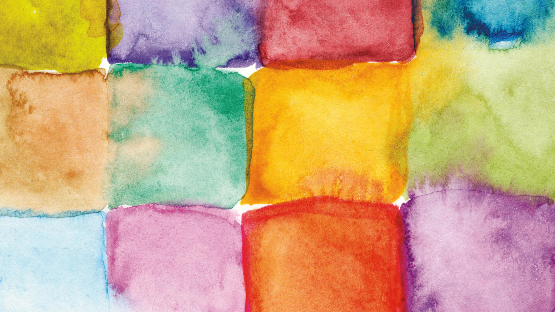 stock watercolor abstract provided by the Department of Psychology