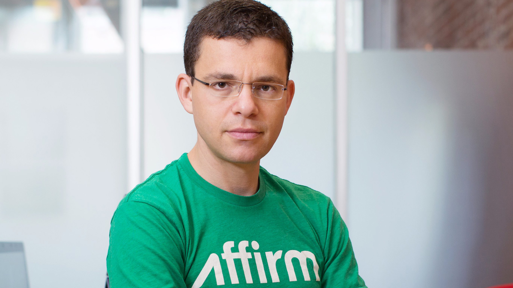 Max Levchin. Photo courtesy of Affirm