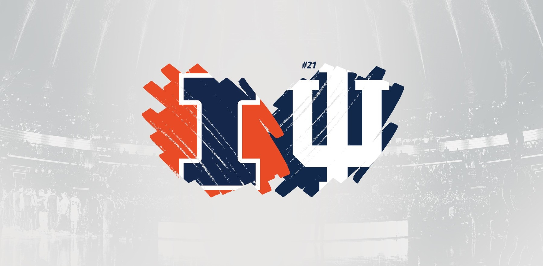 graphic showing Illinois and Indiana logos