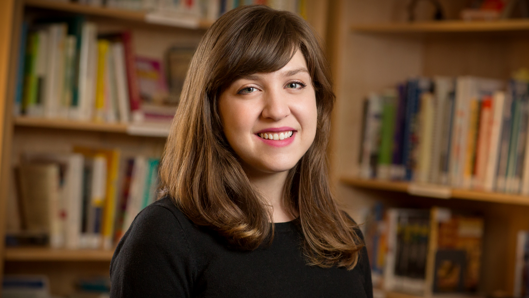 of Illinois alumna Jaclyn Saltzman, who conducted the research while earning a doctorate in family studies.