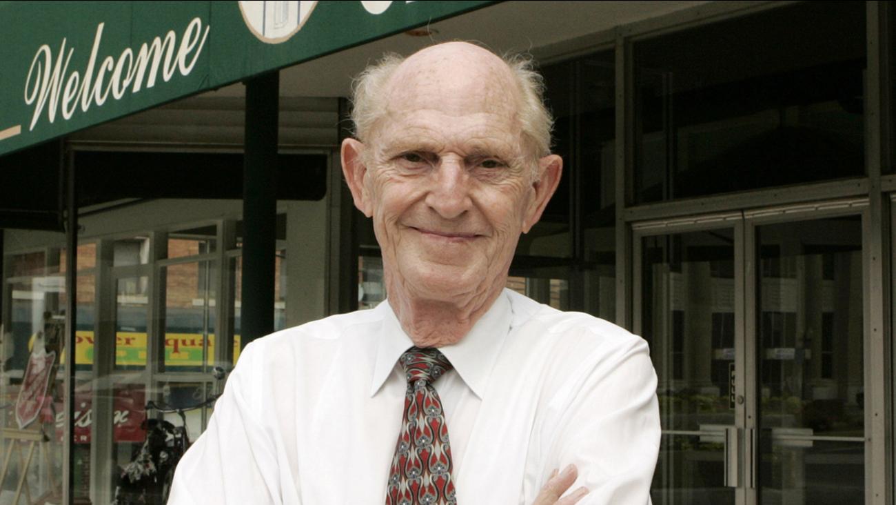 Bob Butler