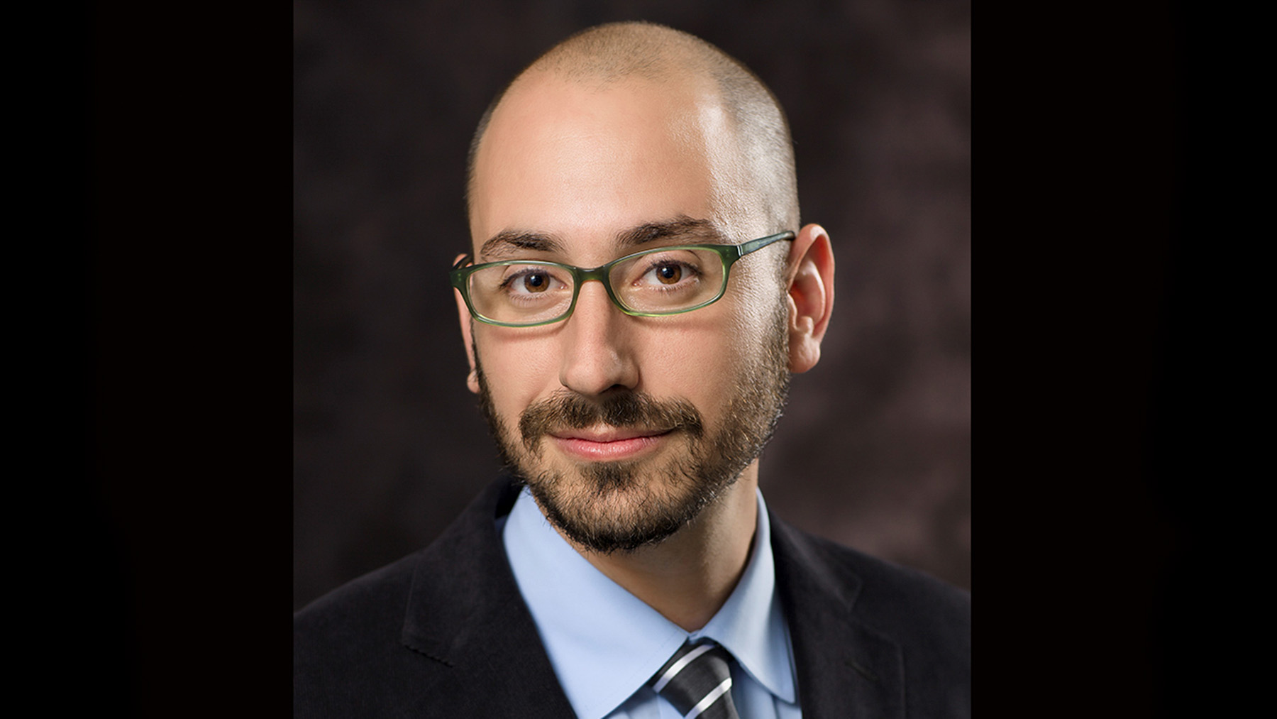 Professor Michael Silvers.