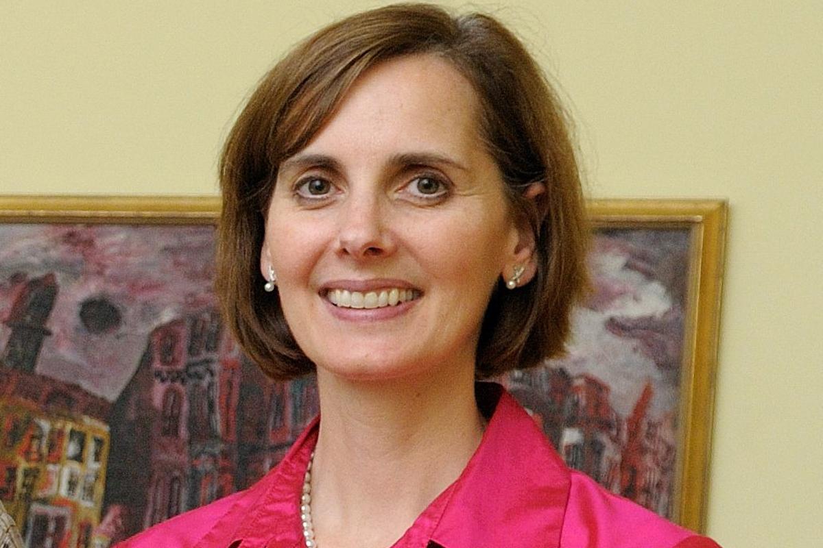 Susan Gershenfeld