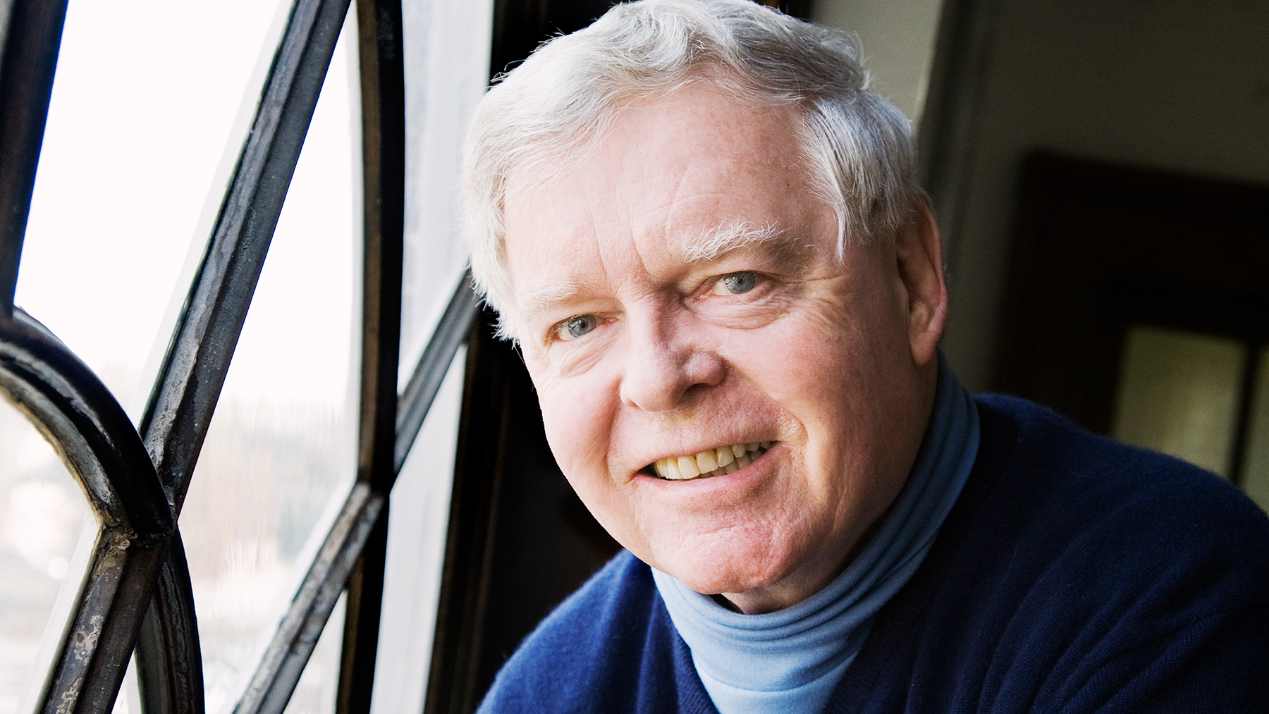 Professor Thomas O'Rourke
