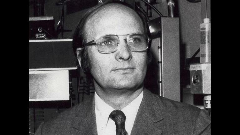 Robert Schrieffer